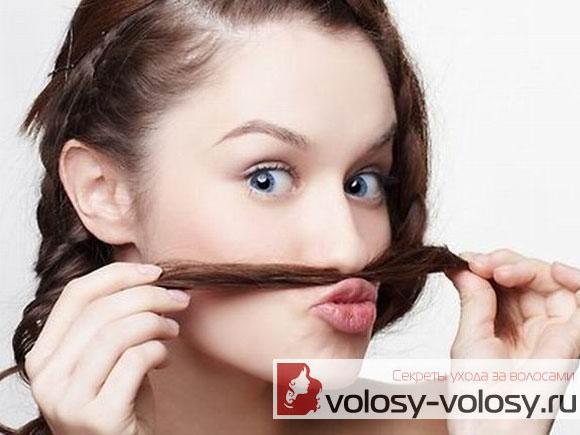 Как убрать лишние волосы на лице в домашних условиях навсегда