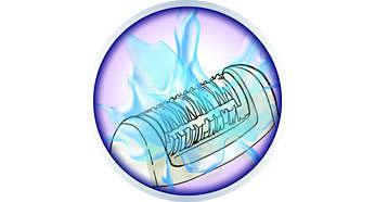 как мыть эпилятор