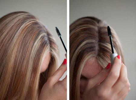 как выбрать тушь для волос