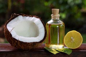 кокосовое масло для роста ресниц