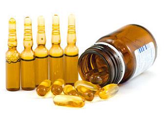 маски с витаминами от выпадения волос