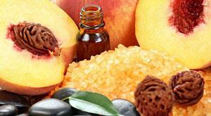 персиковое масло для роста ресниц
