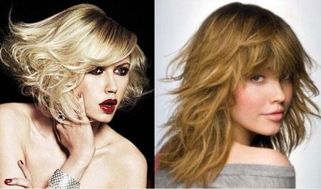 как подобрать стрижку по типу волос