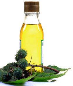 польза касторового масла для ресниц