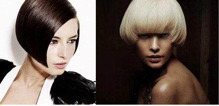 подобрать стрижку на редкие волосы