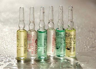 жидкие витамины для ресниц