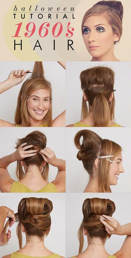 Как сделать начес волос фото 434