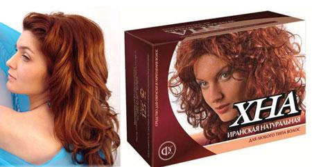 Как покрасить волосы в домашних условиях хной и басмой