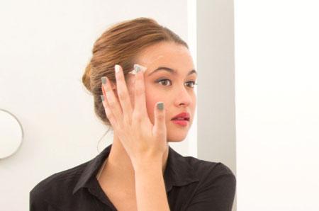 пошаговая инструкция как красить волосы