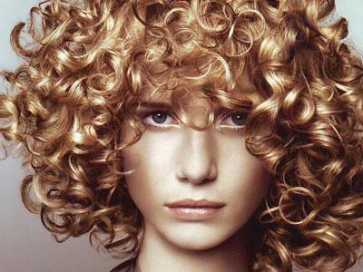 как сделать кудри для средних волос