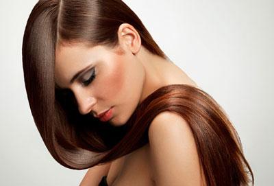 полезный спрей для волос