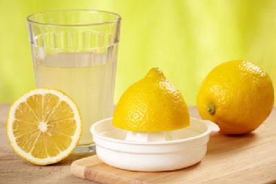 лимоны для волос