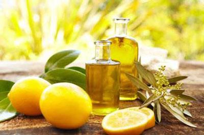 маска с лимоном для жирных волос