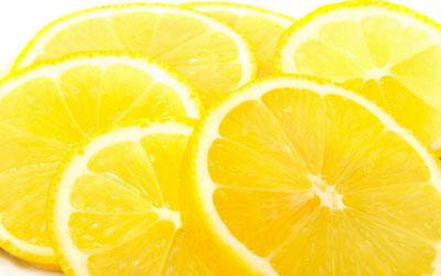 рецепт лимонной маски для волос