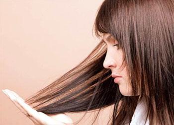 применение серы для волос