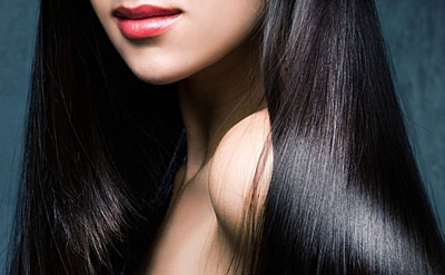 ламинирование для выпрямления волос