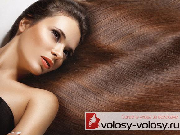 Рецепты от выпадения и укрепления волос