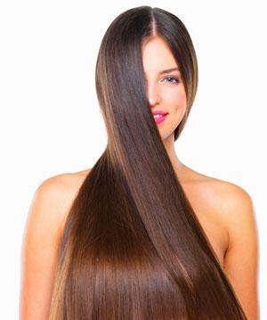 Маска для волос роста из глицерина и яиц