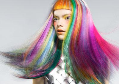 свой цвет волос вернуть способы