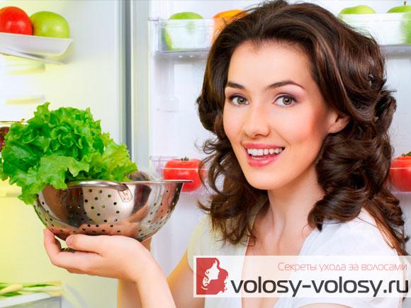 Фолиевая кислота для волос