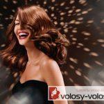 Иллюминировние волос