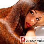 Блестящие волосы. Как сделать волосы блестящими в домашних условиях?
