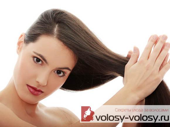 Как сохранить здоровье волос?